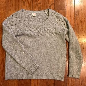 Mossimo supply co Sweater